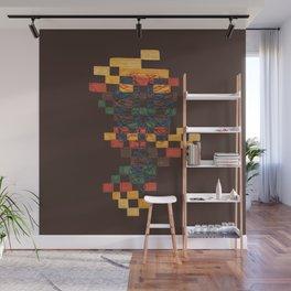Spinal Cord Wall Mural