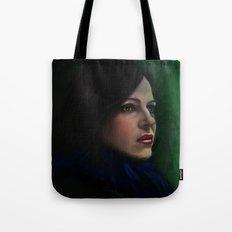 Regina Mills Tote Bag