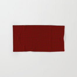 Wallace Tartan Hand & Bath Towel