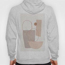 Abstract Shapes No.21 Hoody