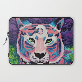 Moon River Tiger Laptop Sleeve