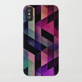 snypdryyms iPhone Case