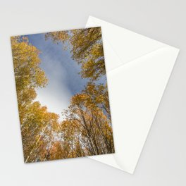 Fall in Bend Stationery Cards