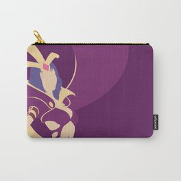 LeBlanc Carry-All Pouch