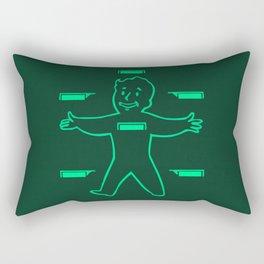 HealthyBoy 3000 Rectangular Pillow
