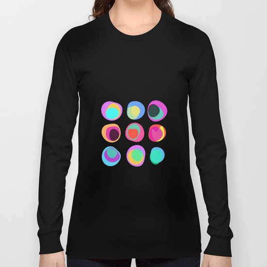 Points of View Long Sleeve T-shirt