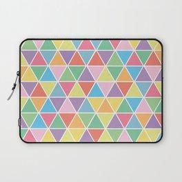 Summer Triangles Laptop Sleeve