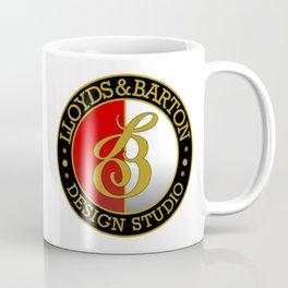 L&B Design Studio Coffee Mug