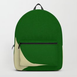Abstract-w Backpack