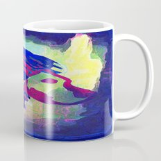 PRIMITIVE LION - 014 Mug