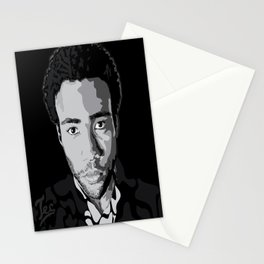Gambino Stationery Cards