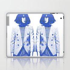 Suit Laptop & iPad Skin