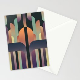 Total Eclipse 2 Stationery Cards