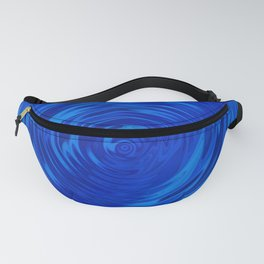 Rippling Water Fanny Pack