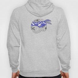 TMNT LEONARDO BLUE Hoody
