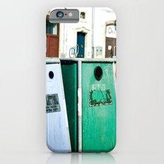 Italy 1 iPhone 6s Slim Case