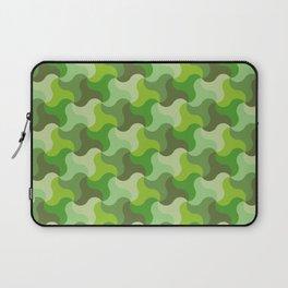 All-Green Alhambra Laptop Sleeve