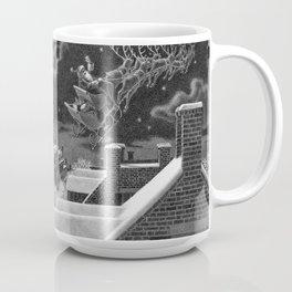 Merry Christmas to all... Coffee Mug