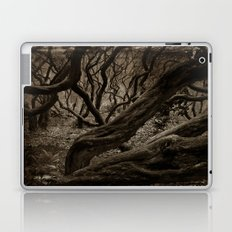 The other spirit of trees Laptop & iPad Skin