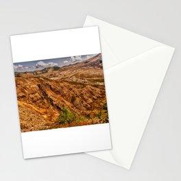 Landscape of Mt. St. Helens Stationery Cards
