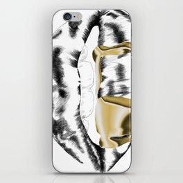 Glazed iPhone Skin
