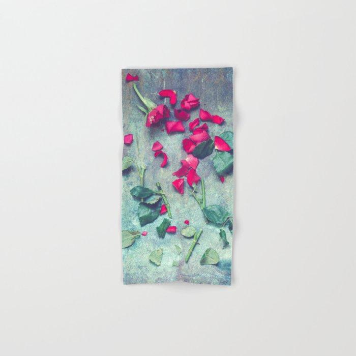Broken Dreams II Hand & Bath Towel