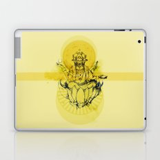 Brahma Laptop & iPad Skin