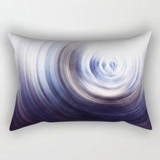 Evening Storm Rectangular Pillow