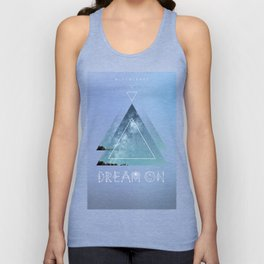 Witchcraft Sacred Dreams Unisex Tank Top