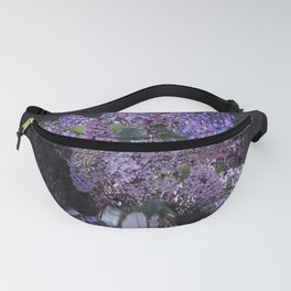 You Had Me At Purple Fanny Pack