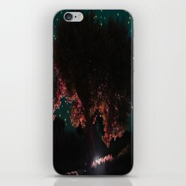 Olive Tree   Niarchos Foundation Cultural Center   iPhone Skin