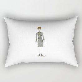 Sibley Rectangular Pillow