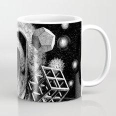 Polyhedra Mug