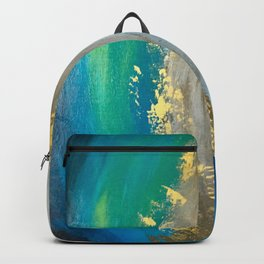 Indecision is a Bore Backpack