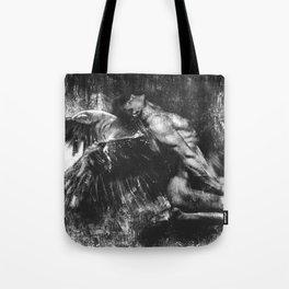 Toska Tote Bag