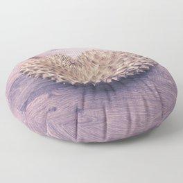 spines heart Floor Pillow