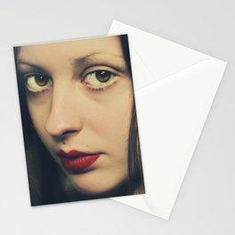 My Mona Lisa Stationery Cards