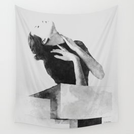 Delusion Wall Tapestry
