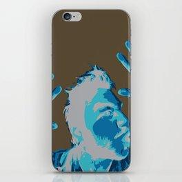 Manprint iPhone Skin