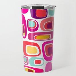 Mod Cobbles Travel Mug