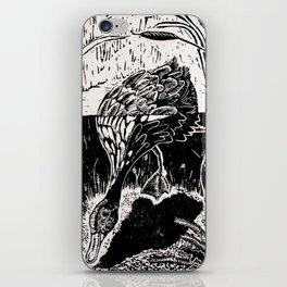 One Little Duck iPhone Skin