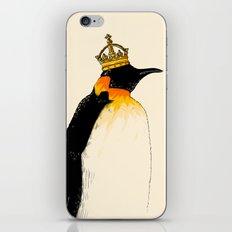Emperor iPhone & iPod Skin
