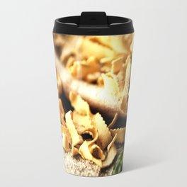 Italian Pasta Enjoyment Travel Mug