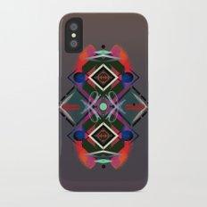 Frisson iPhone X Slim Case