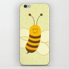 Cute Baby Bee iPhone & iPod Skin