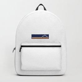 Jackson Hole Wyoming Backpack