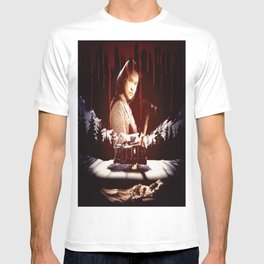 The Horror of Misery T-shirt