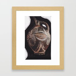 POTIONS For You Framed Art Print