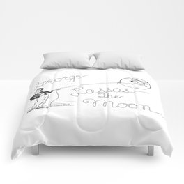 It's a Wonderful Life - George Lassos the Moon Comforters
