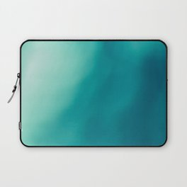 The colors of the deep ocean Laptop Sleeve